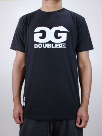 Camiseta Double G Logo