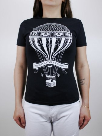 Camiseta Blaze Balloon