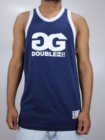 Regata Double-G Logo
