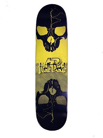"""Shape Hondar Hell Devil Yellow Maple 7,75"""""""