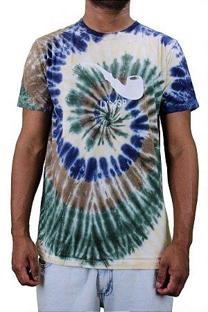 Camiseta  Blaze Tie Dye Dizzy