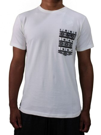Camiseta Blaze Pocket