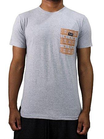 Camiseta Blaze Pocket