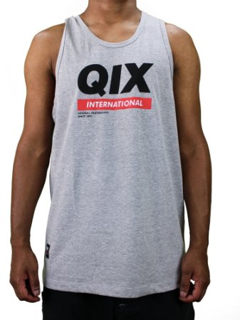 Regata Qix Logo