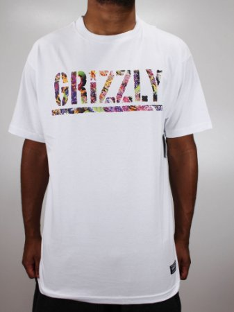 Camiseta Grizzly Fruity Peebles