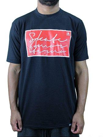 Camiseta Skate Eterno Amor