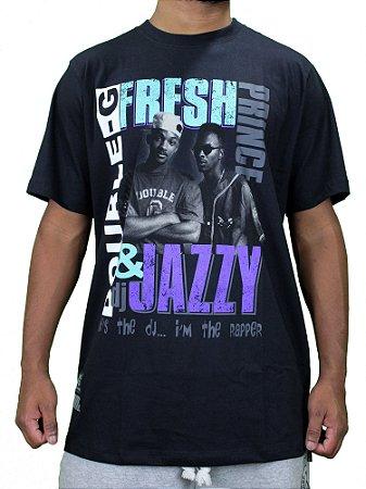 Camiseta Double G Will & Jazz