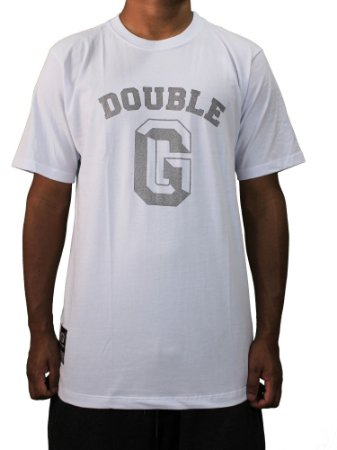 Camiseta Double G Symbol