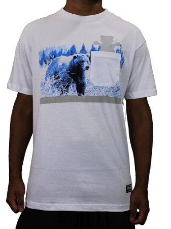 Camiseta Grizzly Haze Og Bear