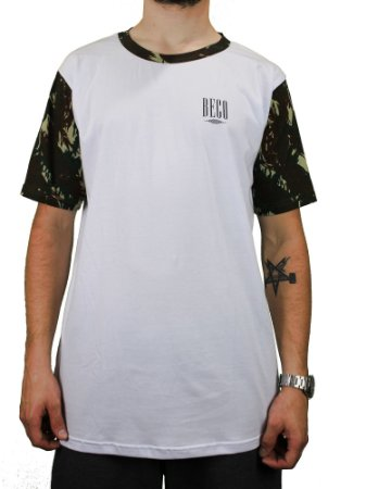 Camiseta Beco Camo