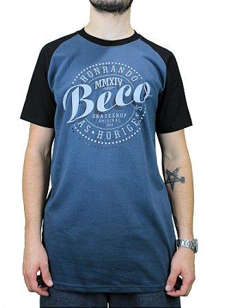 Camiseta Beco Origens