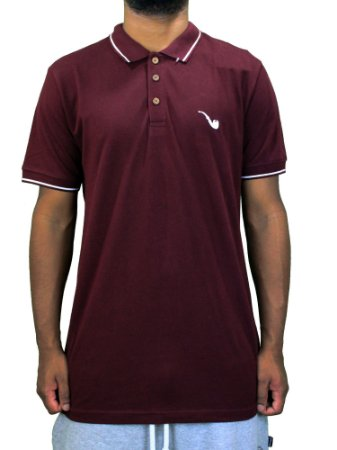 Camiseta Blaze Polo Pipe