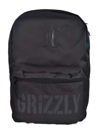 Mochila Grizzly Trail Runner