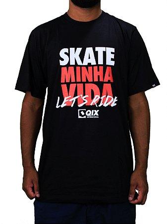 Camiseta Qix Let´s ride