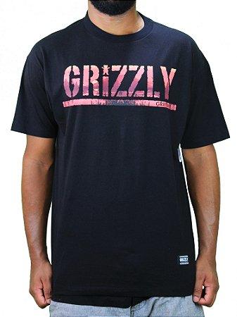 Camiseta Grizzly Swamp Tee