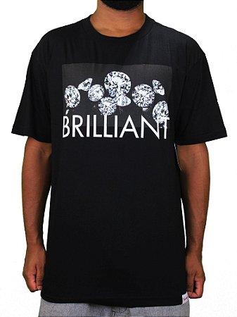 Camiseta Diamond Jewels Tee