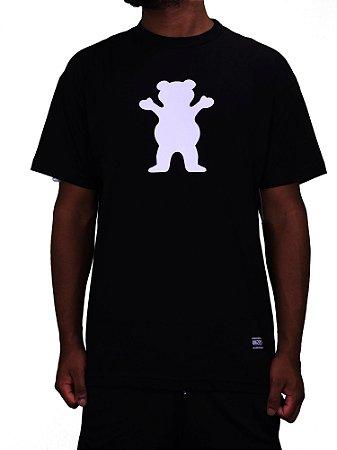 Camiseta Grizzly Og Bear