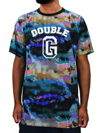 Camiseta Double G Especial collors