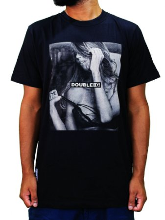 Camiseta Double-G Girl