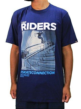 Camiseta Qix Riders
