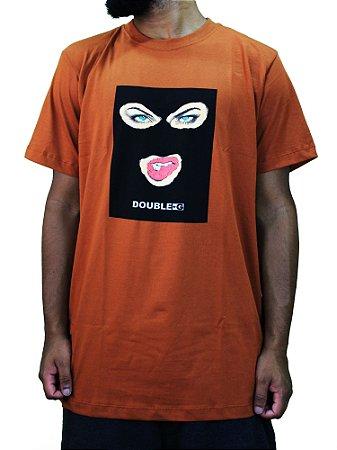 Camiseta Double-G Girl Ninja