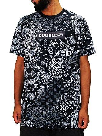 Camiseta Double-G Pansley