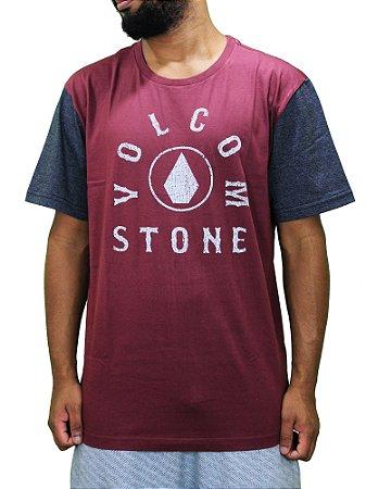 Camiseta Volcom Esp Formation