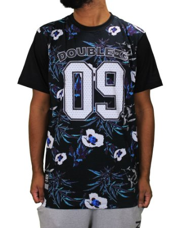 Camiseta Double-G 09 Flowers