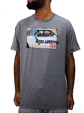 Camiseta Mess Niggaz