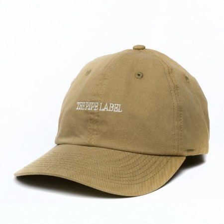 Boné Blaze Strapback Golf The pipe Label Caqui