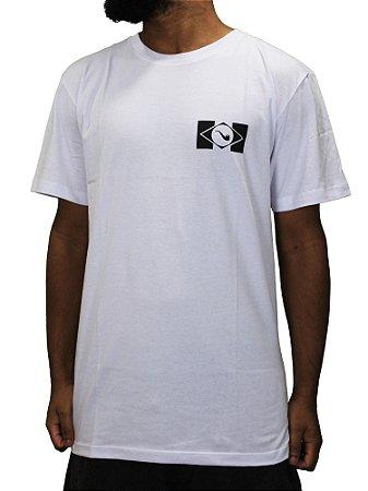Camiseta Blaze Flag White
