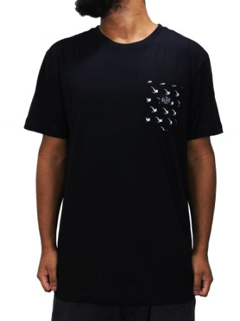 Camiseta Blaze Pocket Pipe