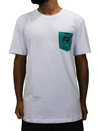 Camiseta Blaze Bike Pattern