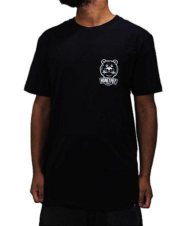 Camiseta Honeypot Get Bear II