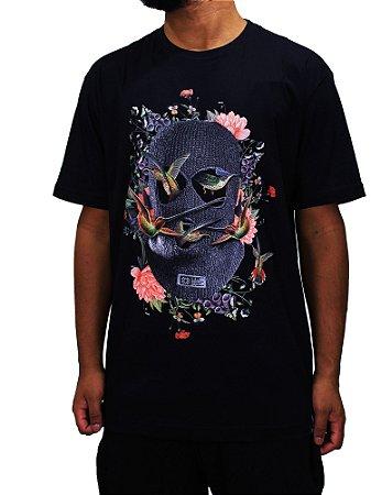 Camiseta Blunt Mask Dark