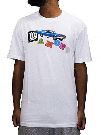 Camiseta Diamond Classic Tee