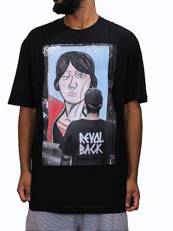Camiseta Blunt Revolback