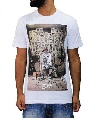 Camiseta Blunt Revolback QG