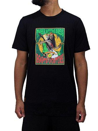 Camiseta Qix The little