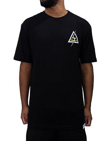 Camiseta Diamond Electric