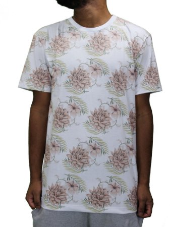 Camiseta Blaze Full Flower