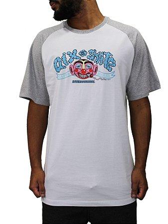 Camiseta Qix Raglan