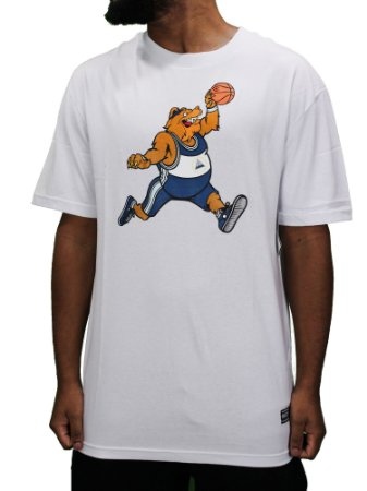 Camiseta Grizzly X Central Jump Bear