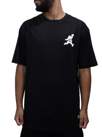 Camiseta Grizzly X Central Icon