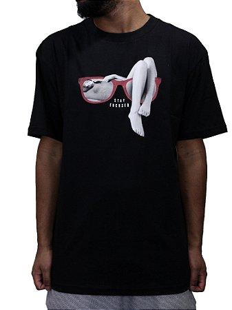 Camiseta DGK Shades