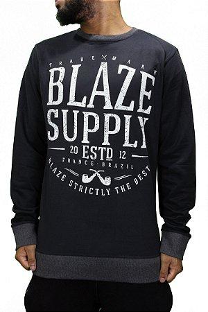 Moletom Blaze Trademark