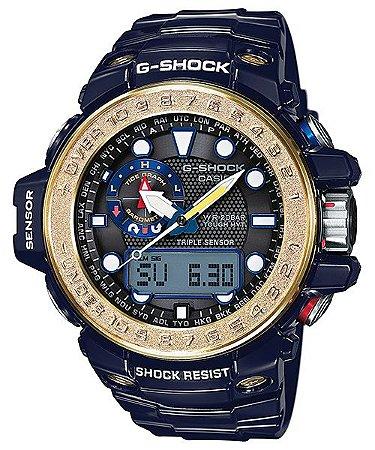 Relógio Casio G-Shock GWN-1000F-2A