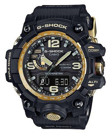 Relógio Casio G-Shock GWG-1000GB-1A
