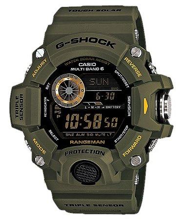 Relógio Casio G-Shock GW-9400-3