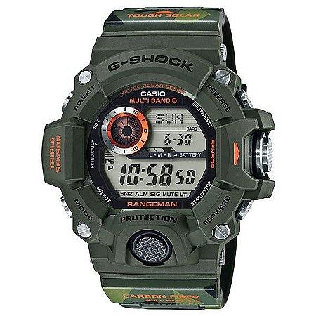 Relógio Casio G-Shock GW-9400CMJ-3